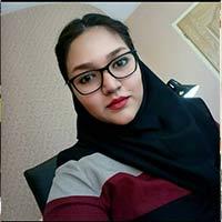 خانم کاظمی